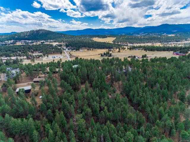 00 Tower Hill Circle, Golden, CO 80401 (#8361363) :: The DeGrood Team