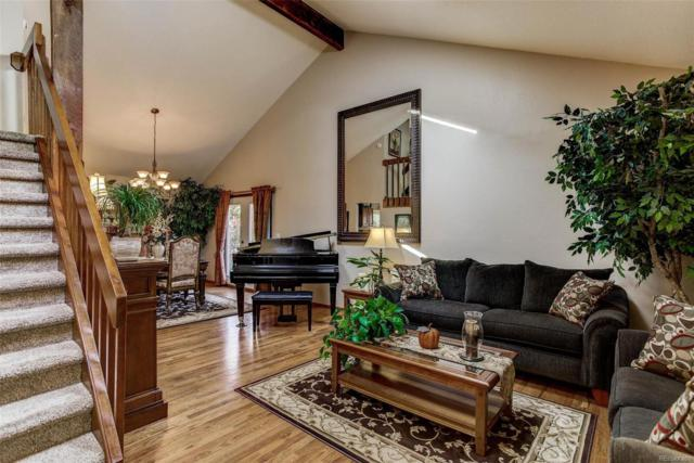 11707 E Atlantic Place, Aurora, CO 80014 (#8387299) :: Wisdom Real Estate