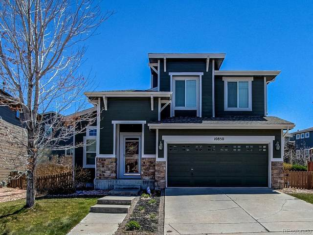 10850 Towerbridge Road, Highlands Ranch, CO 80130 (#8390840) :: The DeGrood Team