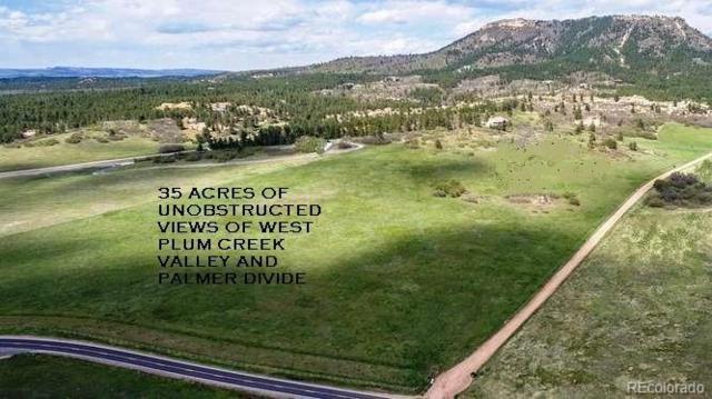 0000 Perry Park Road, Sedalia, CO 80135 (#8391229) :: Colorado Home Realty