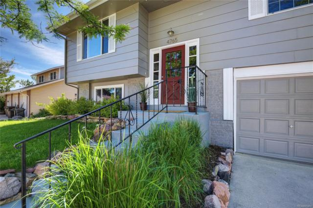 4765 Greylock Street, Boulder, CO 80301 (#8392844) :: Mile High Luxury Real Estate