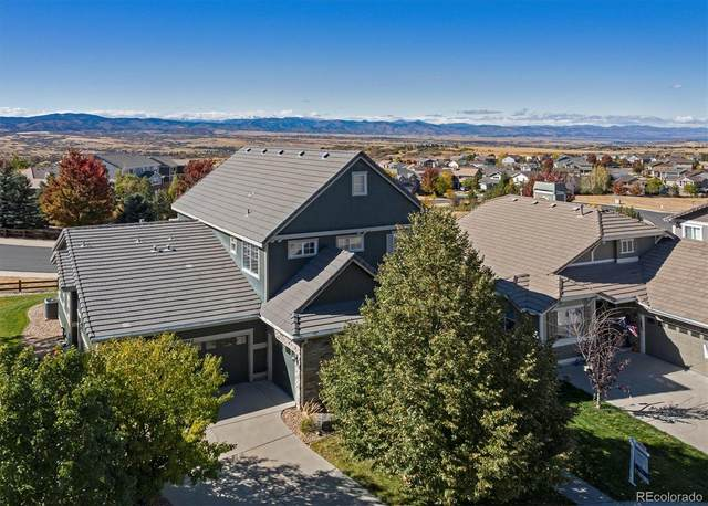 2067 Gypsy Moth Court, Castle Rock, CO 80109 (#8417336) :: The DeGrood Team
