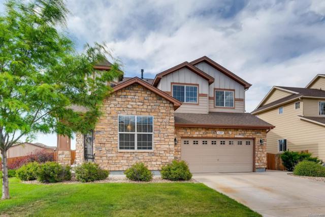 6205 E 133rd Avenue, Thornton, CO 80602 (#8418033) :: Wisdom Real Estate