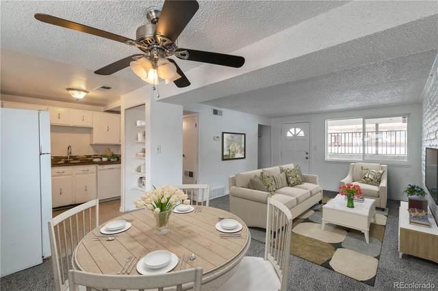 1723 Robb Street #44, Lakewood, CO 80215 (#8424126) :: The Peak Properties Group