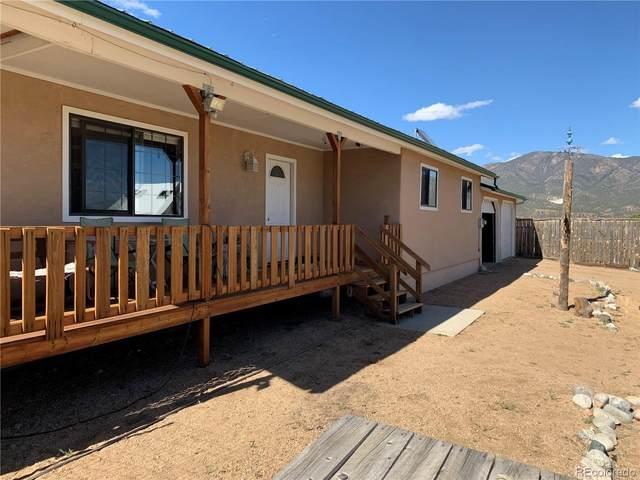 267 Highland Drive, Howard, CO 81233 (MLS #8448990) :: 8z Real Estate