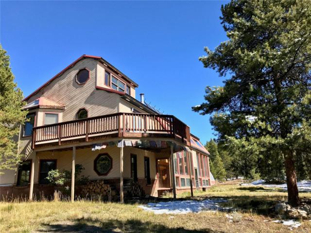 3000 County Road 8, Leadville, CO 80461 (#8449048) :: HomePopper