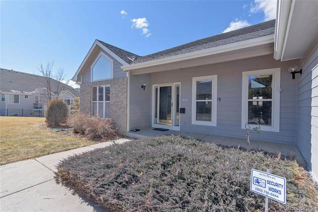 2645 Mount Royal Drive, Castle Rock, CO 80104 (#8464244) :: The Griffith Home Team