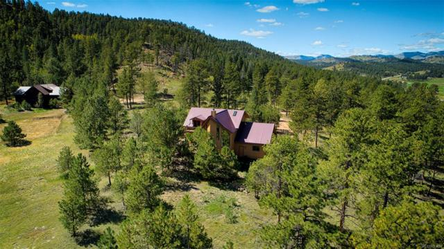 1042 County Rd 112, Florissant, CO 80816 (#8478302) :: The Peak Properties Group