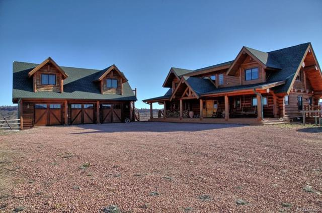 264 Simple Ranch Road, Lyons, CO 80540 (#8499417) :: The DeGrood Team