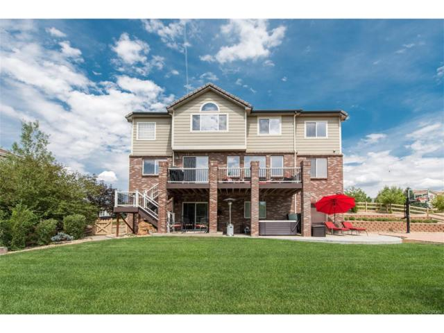 5951 S Jasper Street, Centennial, CO 80016 (MLS #8510426) :: 8z Real Estate