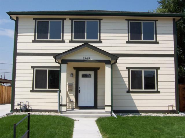 3949 N Adams Street, Denver, CO 80205 (#8531314) :: Wisdom Real Estate