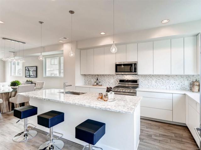 171 S Harrison Street, Denver, CO 80209 (MLS #8542339) :: 8z Real Estate