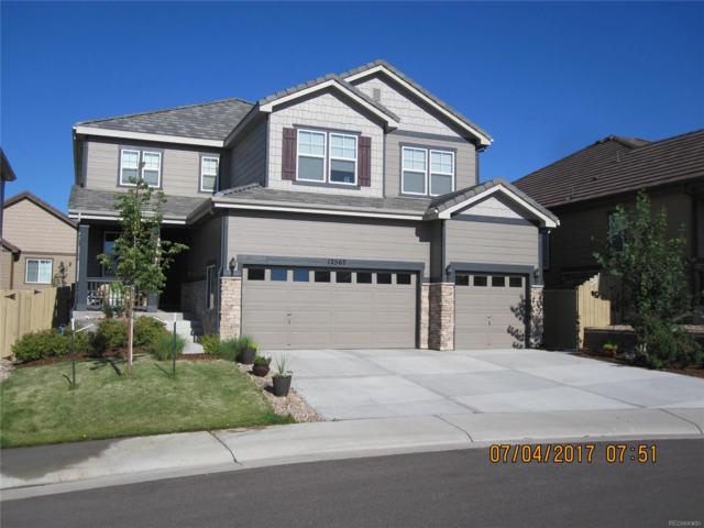 12567 Hudson Court, Thornton, CO 80241 (MLS #8547353) :: 8z Real Estate