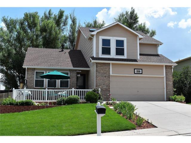 3640 Richmond Drive, Colorado Springs, CO 80922 (MLS #8560071) :: 8z Real Estate