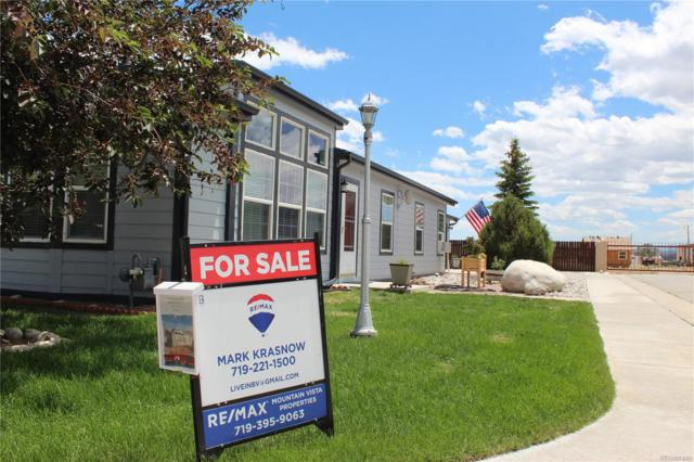 27665 County Road 313 #35, Buena Vista, CO 81211 (#8571595) :: Wisdom Real Estate