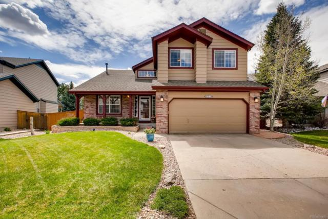 6638 Lynx Cove, Littleton, CO 80124 (#8573102) :: The Healey Group