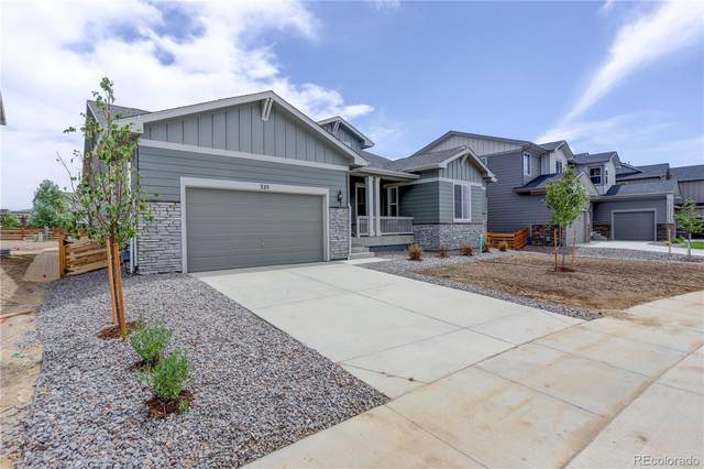 325 Orion Circle, Erie, CO 80516 (MLS #8575943) :: 8z Real Estate