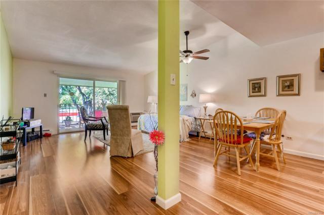 600 S Clinton Street 5B, Denver, CO 80247 (#8576263) :: Wisdom Real Estate