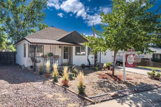 6152 Newland Street, Arvada, CO 80003 (MLS #8582736) :: 8z Real Estate