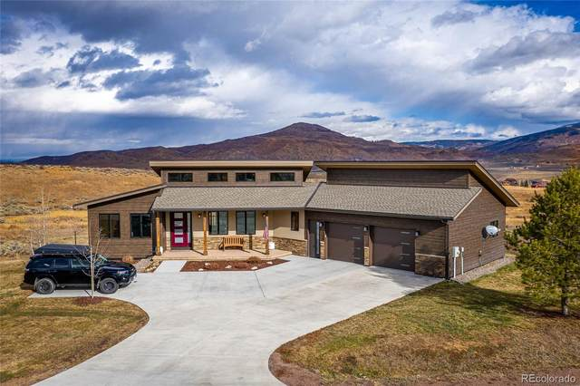 23325 Stageline Avenue, Oak Creek, CO 80467 (#8593905) :: iHomes Colorado