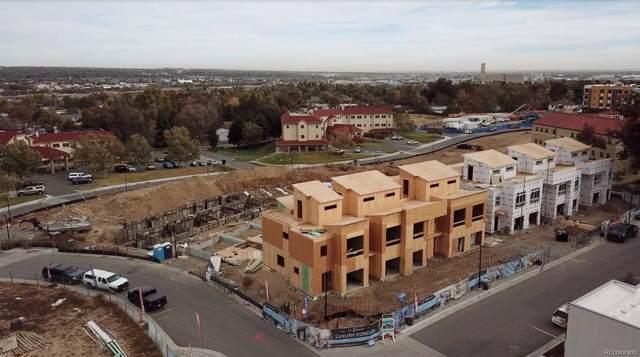 2889 W Parkside Place, Denver, CO 80221 (MLS #8594459) :: 8z Real Estate