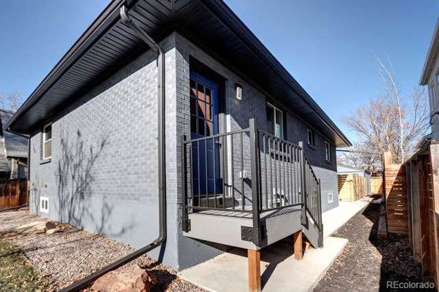 3369 W 33rd Avenue, Denver, CO 80211 (MLS #8596093) :: Bliss Realty Group