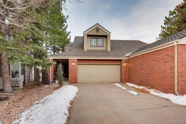 2556 Pine Bluff Lane, Highlands Ranch, CO 80126 (#8597523) :: The DeGrood Team