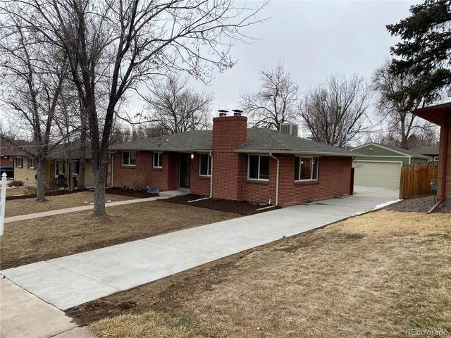 6177 Brentwood Street, Arvada, CO 80004 (#8598902) :: The DeGrood Team