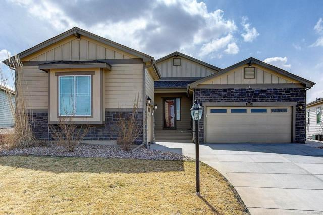 15105 Wabash Place, Thornton, CO 80602 (#8617317) :: The Pete Cook Home Group