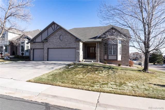 6552 S Pierson Court, Littleton, CO 80127 (MLS #8618149) :: 8z Real Estate