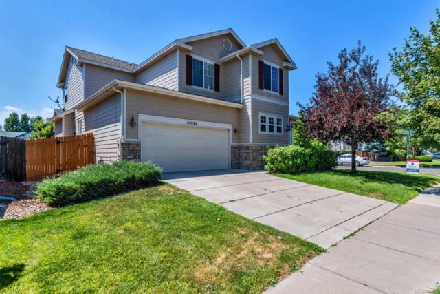 10535 Wheeling Street, Commerce City, CO 80022 (#8618681) :: The City and Mountains Group