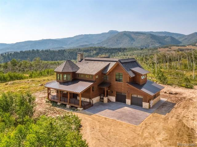 51131 Smith Creek Road, Steamboat Springs, CO 80487 (#8626953) :: The DeGrood Team