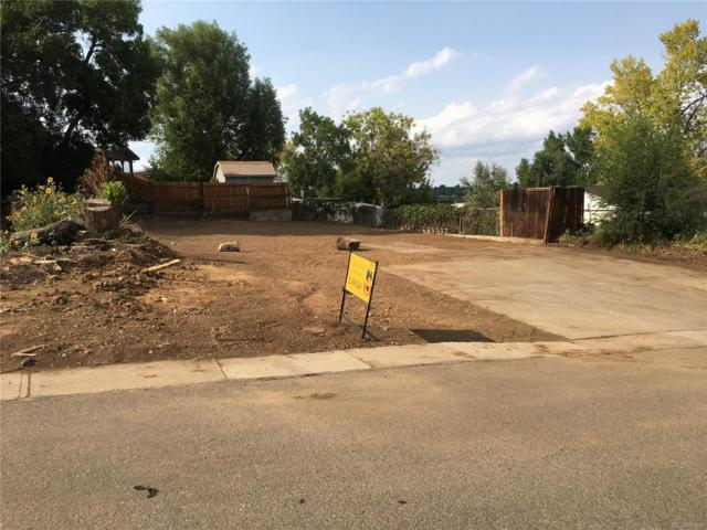 2033 Moselle Street, Denver, CO 80260 (#8632067) :: The Heyl Group at Keller Williams