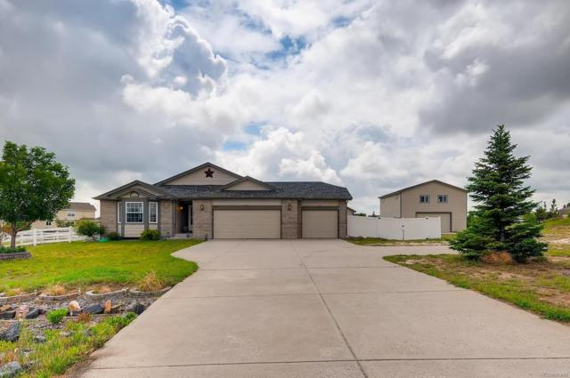 16620 Stroilway Street, Hudson, CO 80642 (#8643596) :: The Heyl Group at Keller Williams