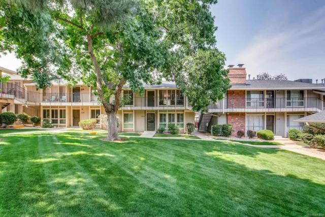 6495 E Happy Canyon Road #151, Denver, CO 80237 (#8646532) :: The Heyl Group at Keller Williams