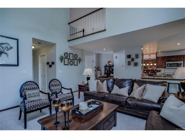 10037 Chelmsford Terrace, Parker, CO 80134 (MLS #8651009) :: 8z Real Estate