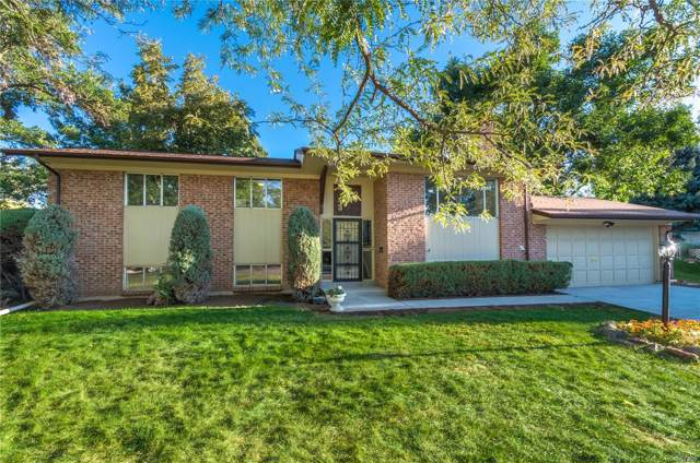 3052 S Oneida Street, Denver, CO 80224 (#8670453) :: 5281 Exclusive Homes Realty