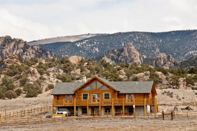 19905 Nachtrieb Ranches Road, Nathrop, CO 81236 (#8675645) :: The DeGrood Team