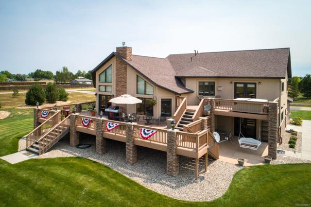 3005 Pheasant Run, Berthoud, CO 80513 (#8676821) :: Structure CO Group