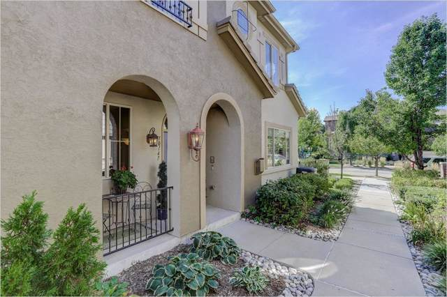 10147 Bluffmont Lane, Lone Tree, CO 80124 (#8712721) :: Bring Home Denver with Keller Williams Downtown Realty LLC