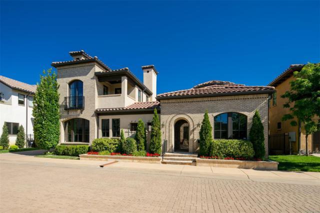 401 S Garfield Street #2, Denver, CO 80209 (#8738139) :: Colorado Home Finder Realty