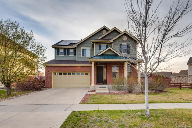 221 N Elk Court, Aurora, CO 80018 (#8743805) :: The Pete Cook Home Group