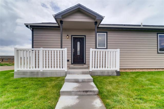 6250 Indian Paintbrush Street, Frederick, CO 80530 (#8751712) :: The DeGrood Team