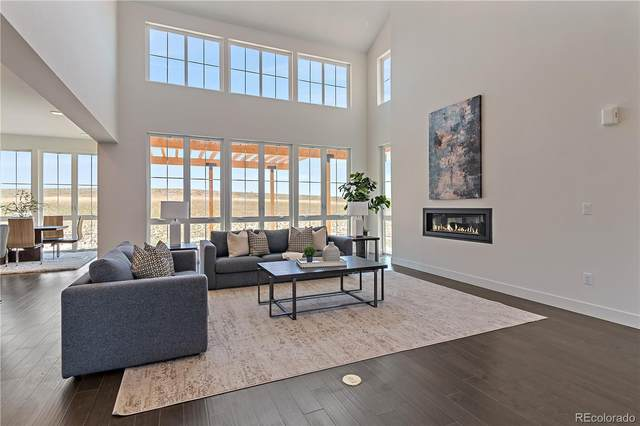 8408 Merryvale Trail, Parker, CO 80138 (#8753923) :: The DeGrood Team