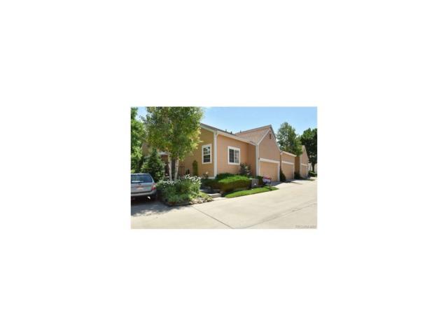 6408 Zang Street A, Arvada, CO 80004 (#8790851) :: Wisdom Real Estate
