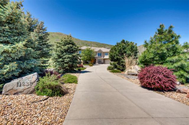 11238 Explorers Run, Littleton, CO 80125 (MLS #8790916) :: 8z Real Estate