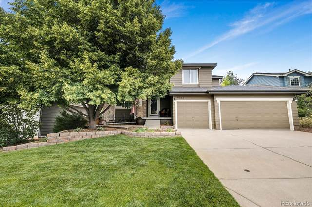 9944 Blackbird Circle, Highlands Ranch, CO 80130 (MLS #8791322) :: Clare Day with Keller Williams Advantage Realty LLC