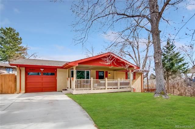 6190 W Chestnut Avenue, Littleton, CO 80128 (#8793417) :: The Peak Properties Group