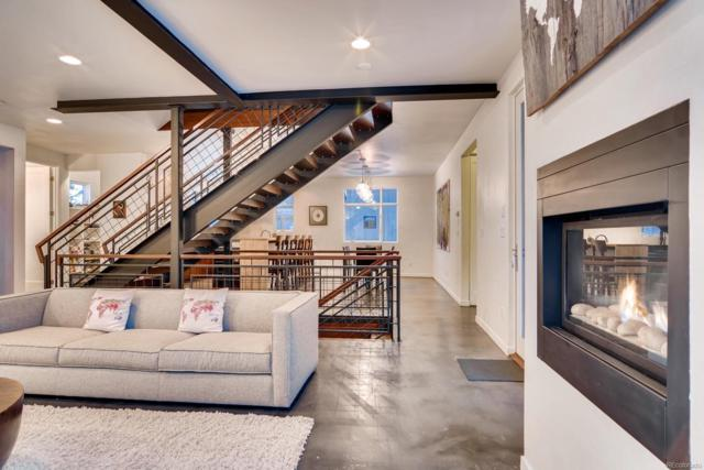 755 Angels View Way, Steamboat Springs, CO 80487 (MLS #8815264) :: Bliss Realty Group