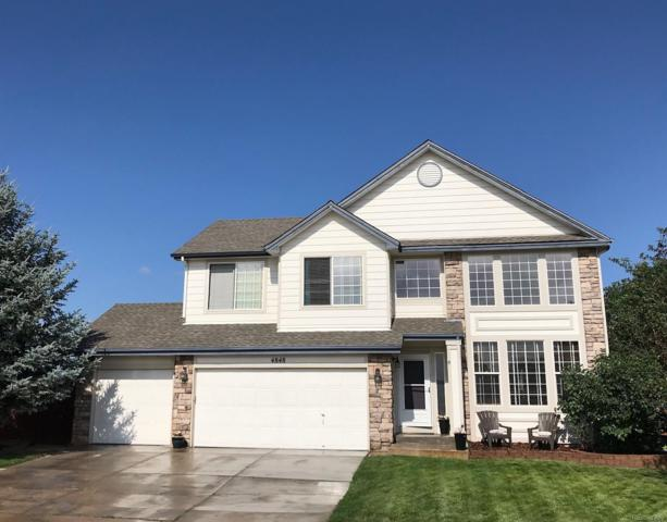 4848 Bobolink Court, Castle Rock, CO 80109 (#8825752) :: Wisdom Real Estate